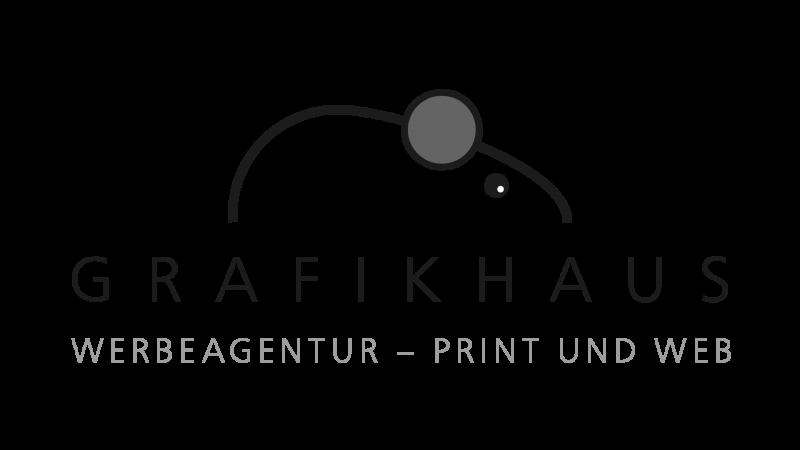 Logo der Werbeagentur Grafikhaus