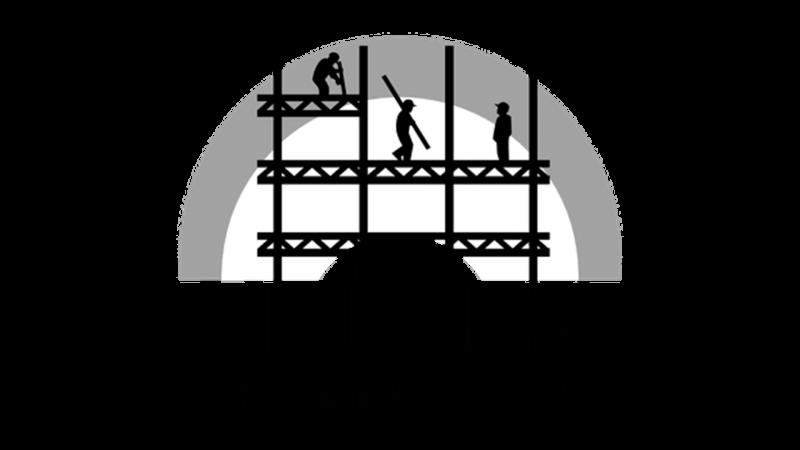 Logo des Gerüstbauers Heller