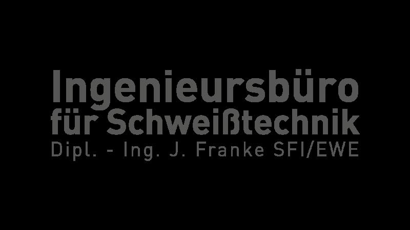 Logo des Diplom Ingenieurs Johannes Franke